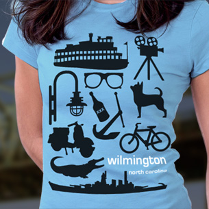Wilmington Objects Shirt
